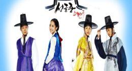 Sungkyunkwan Scandal Konusu – Tanıtım