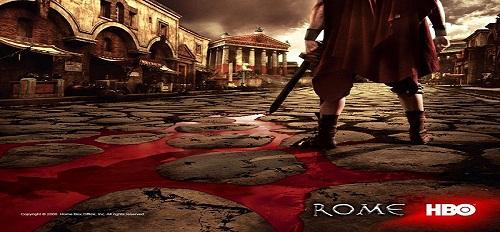 rome dizisi
