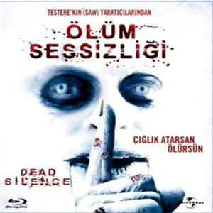 Ölüm Sessizliği - korku filmi önerileri-