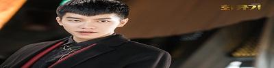 A Korean Odyssey (2017 – 2018) (Son Ogong)