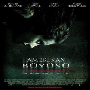 Amerikan Büyüsü - 50 korku filmi-