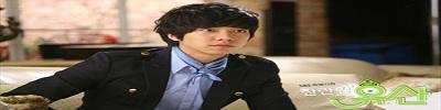 Lee Seung Gi - Brilliant Legacy (2009) (Sunwoo Hwan)