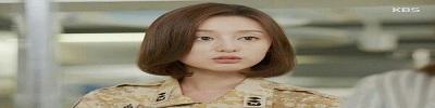 Descendants of the Sun (2016) (Yoon Myeong‑Joo)