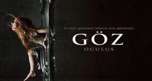 Göz – Oculus