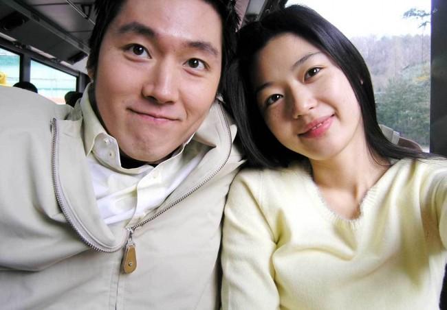 Jun Ji Hyun kocası