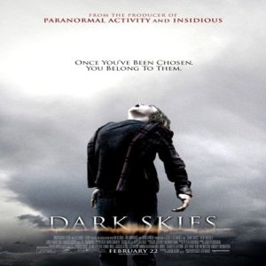 Karanlıktan Gelen (en iyi korku filmleri)