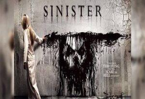 Lanet – Sinister