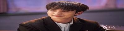 My Strange Hero - Kang Bok‑soo