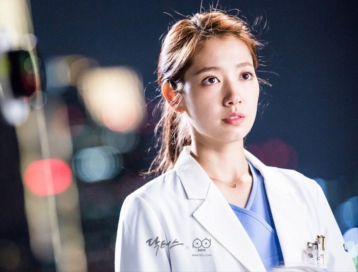 Park Shin Hye Doctors