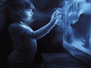 Poltergeist Kötü Ruh ( en iyi korku filmleri)