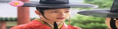 Song Joong Ki - Sungkyunkwan Scandal (2010) (Gu Yong‑ha)
