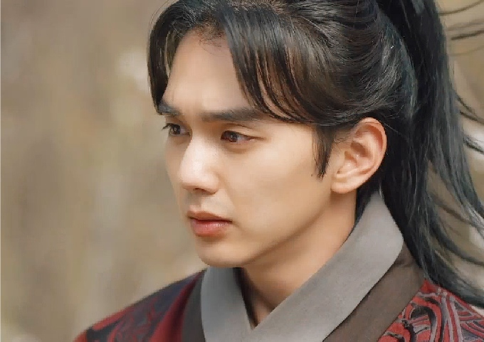 The Emperor Owner of the Mask yoo seung ho