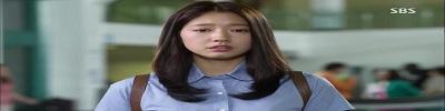 The Heirs - Cha Eun‑sang