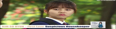 The Suspicious Housekeeper - Kim So Hyun