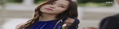 While You Were Sleeping - Kim So Hyun