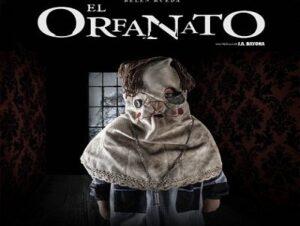 Yetimhane – El Orfanato (en iyi korku filmleri)