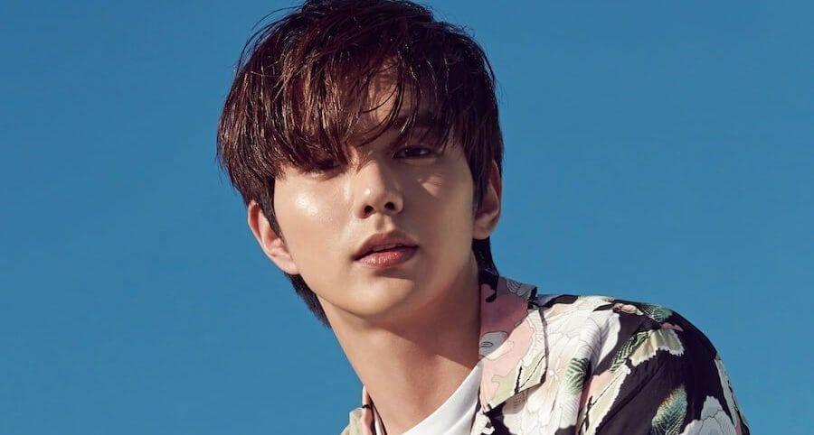 Yoo Seung Ho hakkında bilgiler