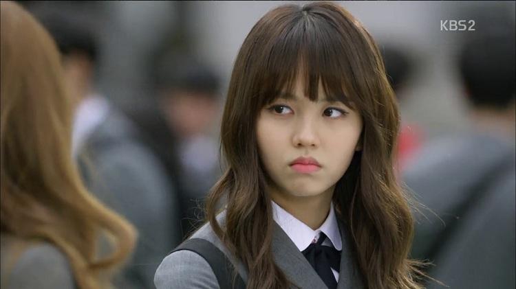kim so hyun school 2015