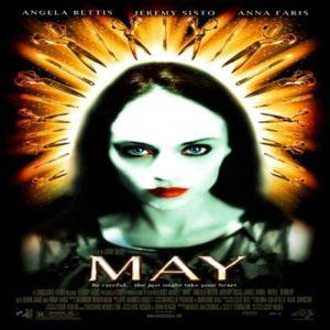 may - korku filmleri-
