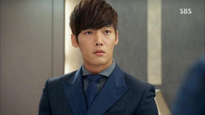 Choi Jin Hyuk The Heirs