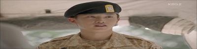 Descendants of the Sun (Kim Ki Beom)