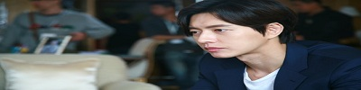 Park Hae Jin - Far Away Love (2016) (Shen An)