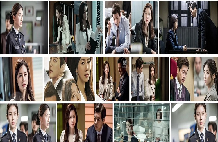 Lee Bo Young Whisper