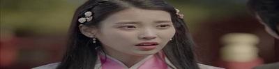 Moon Lovers Scarlet Ryeo Heart (2016) ( Hae Soo)