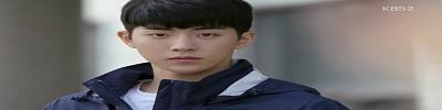 Who Are You – School 2015 (Han Yi An)