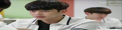 Who Are You School 2015 (Min Seok)