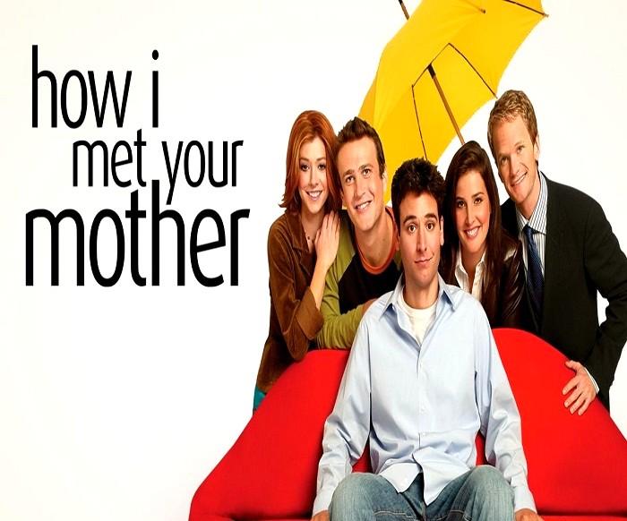 En KomikHow I Met Your Mother Bölümleri