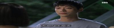 Nam Goong Min - Beautiful Gong Shim (2016) Ahn Dan Tae