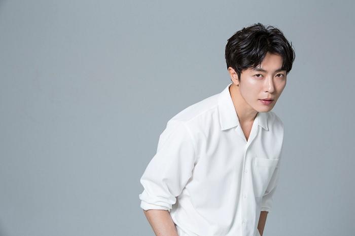 Kim Jae Wook dizileri