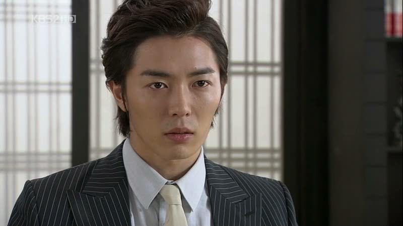 Mary Stayed All Night Kim Jae-wook