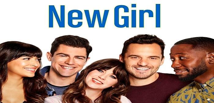 New Girl - komedi dizi önerisi