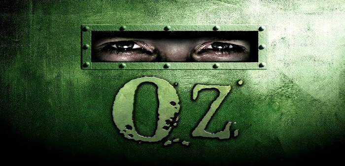 OZ - hapishanede geçen diziler