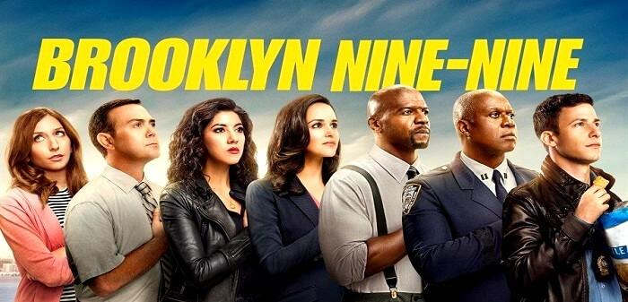 brooklyn nine nine - en iyi komedi dizileri