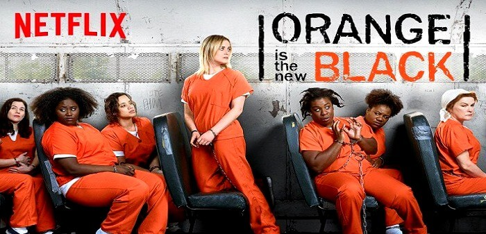 orange is the new black - hapishane konulu diziler