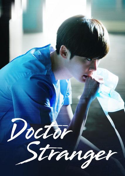 Doctor Stranger konusu