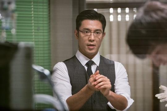 Kim Joo Hun (Park Min Gook)
