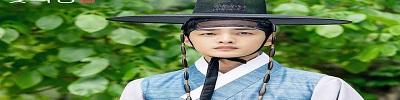 Flower Crew Joseon Marriage Agency (Ma Hoon)