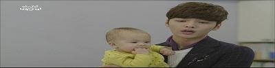 Kim Min Jae - My Little Baby (Yoon Min)