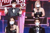 2020 MBC Drama Ödülleri Kazananları