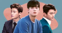 Aynı Zamanda Başarılı Aktör Olan 10 Erkek K-Pop İdolü