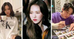 Birçok Dili Konuşabilen K-Pop Yıldızları