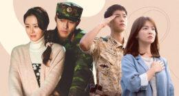 Birlikte Çalışırken Gerçek Hayatta Aşık Olan 6 Kore Dizi Çifti