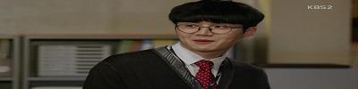 Chief Kim - Sun Sang Tae