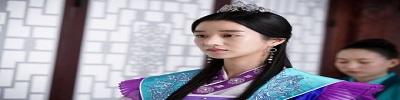 Hwarang - Prenses Sook Myung