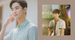 """Kim Soo Hyun """"That Night"""" adlı Kore Dizisinde Bir Üniversite Öğrencisini Oynayacak"""