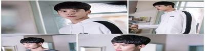 About Time - Choi Wi Jin